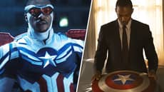 'Captain America 4' Confirmed With 'Falcon and the Winter Soldier' Creator