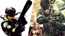 Several Metal Gear Solid Remakes Are Being Made, Says Leaker