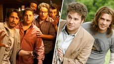 Seth Rogen No Longer Working With James Franco Following Sexual Abuse Allegations