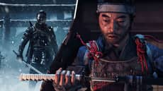 """'Ghost Of Tsushima' Studio Is Working On A """"Spectacular Multiplayer Game"""""""