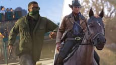 Next-Gen 'GTA 5' Remaster Will Use 'Red Dead Redemption 2' Engine, According To Dataminer