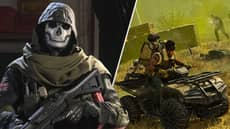 'Call Of Duty: Warzone' Quad Kill Record Has Been Smashed... Again