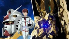 A Live-Action Gundam Movie Is Headed To Netflix