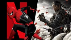 Netflix Secures Exclusive Deal To Stream Spider-Man Movies And PlayStation Adaptations