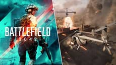 'Battlefield 2042' Is Always Online, Even When Playing Solo Against Bots