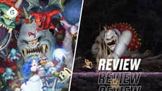 'Ghosts 'n Goblins Resurrection' Review: One Of The Hardest Games Ever Returns
