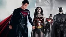 Zack Snyder Justice League Sequel Hopes Shot Down By Studio Boss
