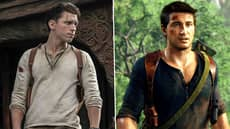 'Uncharted' Movie Has Wrapped Filming After Years In Development Hell