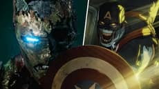 Live-Action Marvel Zombies On The Way, Says Civil War Writer