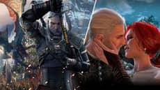 'The Witcher 3' Looks Absolutely Stunning In Massive 4K Graphics Overhaul