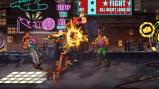 'Streets Of Rage 4' Release Date Seems To Leak, Retro Characters Detailed