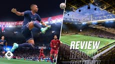 'FIFA 22' Review: Impressive Visuals But Feels Lighter Than Past Titles