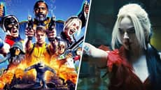'Suicide Squad' Launches With 100% Rotten Tomato Score And Rave Reviews