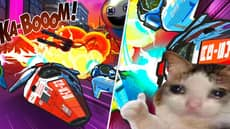 We Wanted 'WipEout' Back, But Not Like This