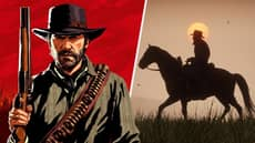'Red Dead Online' Players Unhappy With Rockstar Over Latest Update