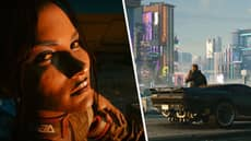 'Cyberpunk 2077' Dataminer Finds Potential Panam Romance DLC