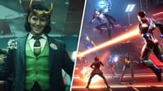 'Marvel's Avengers' Hints New Playable Character, And Fans Think It's Loki