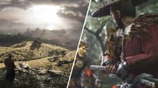 'Ghost Of Tsushima' Review: A Beautiful World That's Too Shallow