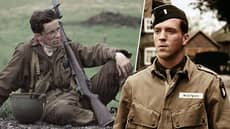First Week Of Filming Complete On 'Band Of Brothers' Semi-Sequel, 'Masters Of The Air'