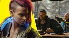 'Cyberpunk 2077' Has Scrapped A Previously Shown Traversal Feature