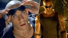 Vin Diesel Confirms 'Riddick 4' Movie And Teases New Tie-In Game