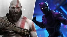 God Of War's Kratos Actor Will Voice Black Panther In 'Marvel's Avengers'
