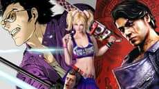 'Lollipop Chainsaw' And 'Killer7' Developer Suda51 Bans Crunch At His Studio