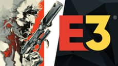 Konami Taps Out Of E3 2021, But Has Some Good News For Fans