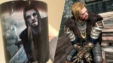 This 'Skyrim' Colour-Change Mug Is Perfect For The Friend Who's Finally Awake