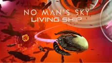 'No Man's Sky' Adds Living Space Ships To Its Virtual Universe