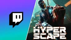 Ubisoft's Battle Royale 'Hyper Scape' Allows Twitch Viewers To Influence Games