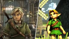 More The Legend Of Zelda Remakes Are Reportedly Coming To Switch