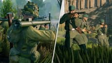 This WW2 MMO Is Merciless And Accurate To The Time