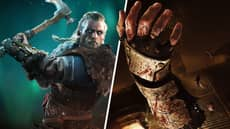 'Assassin's Creed Valhalla' Director Is Helming 'Dead Space' Remake