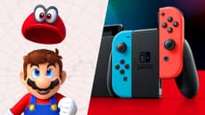 New Nintendo Switch Pro Details Appear On Amazon, Ahead Of Reveal