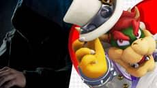 Nintendo Is Suing A Hacker Who Happens To Be Called Bowser