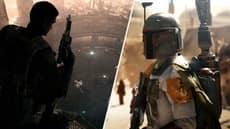Leaked 'Star Wars 1313' Details Prove It Was A Boba Fett Game