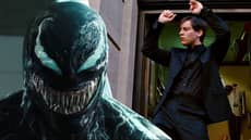 New Venom Trailer Easter Egg Links Film To Tobey Maguire's Spider-Man Universe