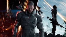 Mass Effect Trilogy Remaster Release Date Teased By Industry Insider