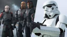 Star Wars Finally Explains Why Stormtroopers Aren't As Good As Clone Troopers