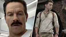 'Uncharted' Fans Aren't Happy With Mark Wahlberg's Sully In New Teaser