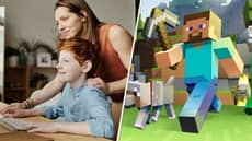 'Minecraft' Studio Helps Make-A-Wish Kid Become A Developer For The Day