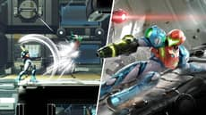 'Metroid Dread' Is A Thoroughly Modern Throwback