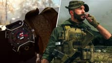 'Call Of Duty: Warzone' Players Are Being Killed By Their Own Watches