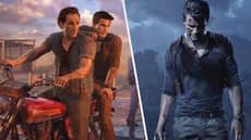 A New Uncharted Game Is In The Works, Says New Report