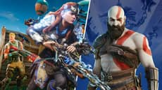 A 'Horizon Zero Dawn' X 'Fortnite' Crossover Is Coming