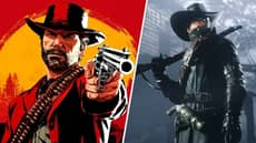 'Red Dead Redemption 2' Players Start Petition For Single-Player DLC
