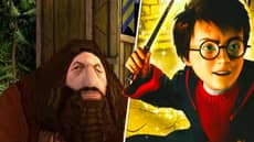 'Harry Potter And The Chamber Of Secrets' Is Getting An Unreal Engine 5 Remaster
