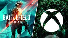 'Battlefield 2042' Exclusive Xbox Partnership Confirmed By EA And DICE