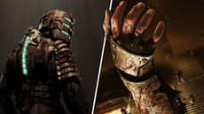 'Dead Space' Reboot's Alien Slicing Weaponry Is More Detailed Than Ever Before